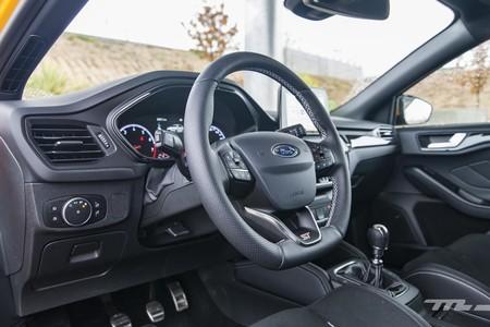 Ford Focus St 2019 Prueba 005