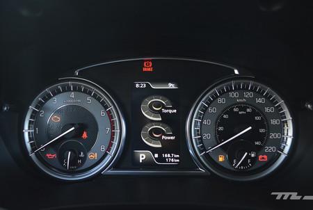 Suzuki Vitara 2019 9