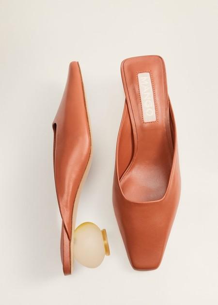 Zapatos Punta Cuadrada 05