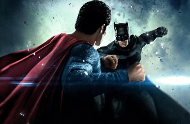 Batman Contra Superman El Amanecer De La Justicia Cartel