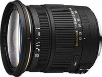 Sigma anuncia un nuevo 17-50mm f/2.8 EX DC HSM para monturas Sony y Pentax