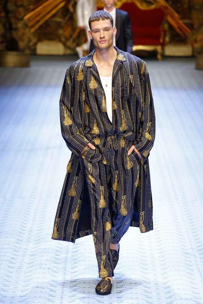 Foto de Dolce & Gabbana Spring-Summer2019 (118/123)