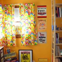 Foto 2 de 10 de la galería dormitorio-beatlemaniaco en Decoesfera