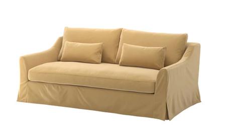 Sofa Amarilo