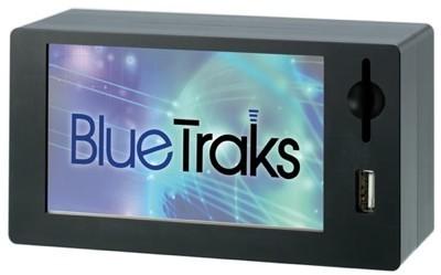 Bluetraks BT-211, integración en el móvil