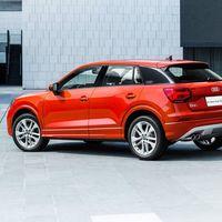 Así es el nuevo Audi Q2 L, la versión de batalla larga de este SUV urbano, sólo para China