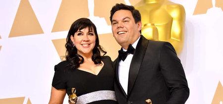 Robert López es la primera persona de la historia en lograr dos EGOT tras su Óscar por la canción de 'Coco'