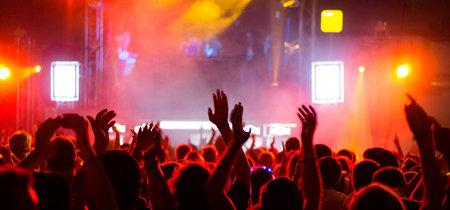 7 servicios de alerta de conciertos de tus grupos de música favoritos