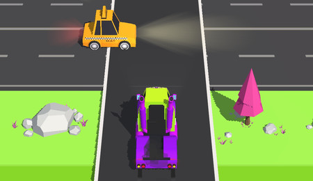 Probamos Traffic Run!, el juego para iOS y Android que triunfa en todo el mundo