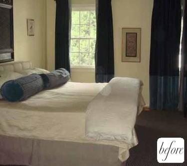 Cómo mejorar un dormitorio en pocos pasos