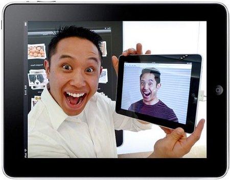 Flickr encuentra un nuevo aliado: iPad de Apple