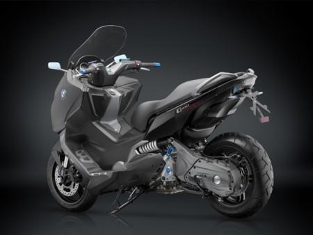 Rizoma Bmw C600 Sport 02