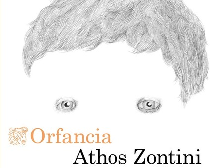 'Orfancia' de Athos Zontini