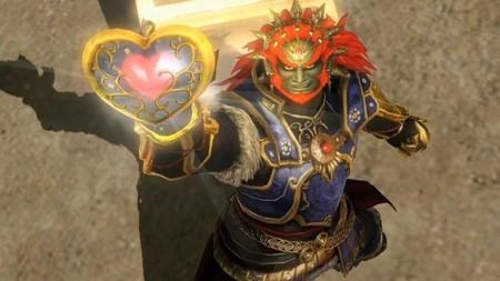 Hasta el mismísimo Ganondorf se apunta a Hyrule Warriors... y tiene su corazoncito