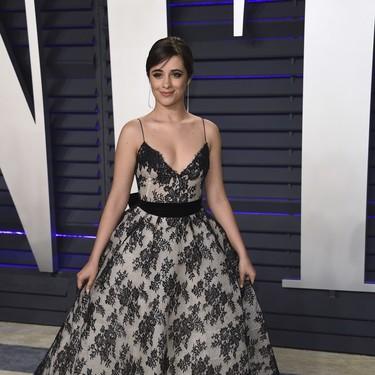 Camila Cabello se transformará en Cenicienta en la nueva adaptación de Disney