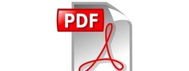 Cómo subrayar y tachar en un documento PDF