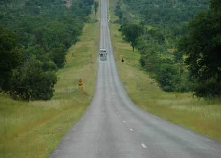 La llamada de África: Zimbabwe, el río Zambeze y Cataratas Victoria