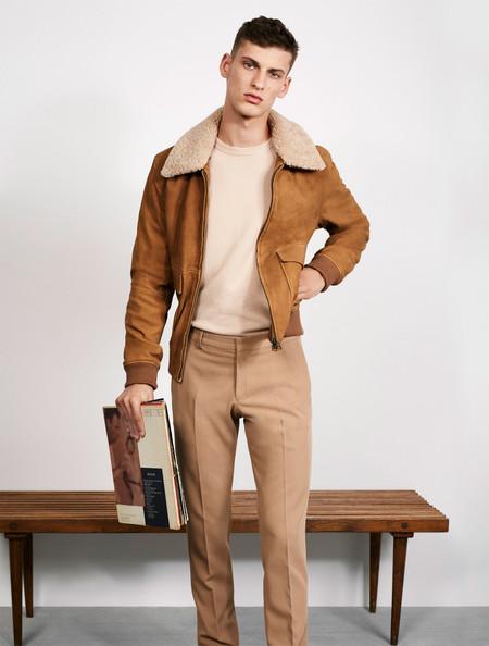 Neutrals: el nuevo lookbook de Zara recupera las prendas clásicas que siempre nos han enamorado