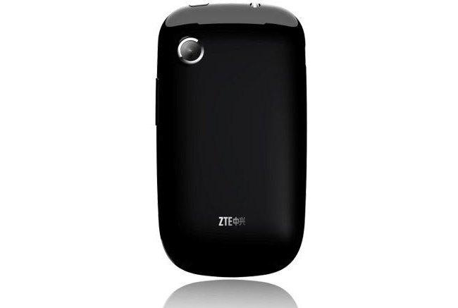 Teléfono ZTE