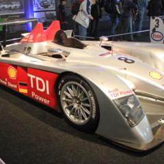 Foto 40 de 140 de la galería 24-horas-de-le-mans-2013-10-coches-de-leyenda en Motorpasión