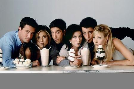 """'Friends' también celebra sus 25 años en México: 80 salas de Cinemex proyectarán por tres días los 12 episodios """"más importantes"""""""