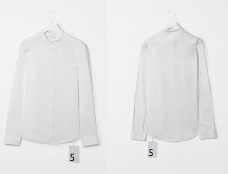 Camisa COS 5