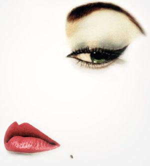 La belleza femenina según Vogue