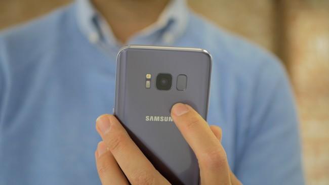 Galaxy S8 Y S8 Primeras Impresiones