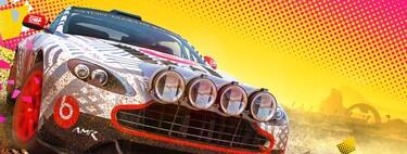 Análisis de DIRT 5, la nueva obsesión de los apasionados del motor y la conducción todoterreno