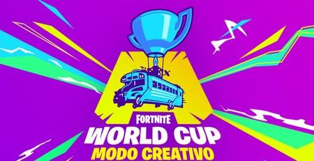 No hace falta matar para llegar a la Fortnite World Cup: Epic presenta el Mundial del modo Creativo