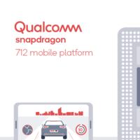 Qualcomm Snapdragon 712, el nuevo chip de súper gama media crece en velocidad y en carga rápida
