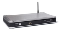 D-Link DSM-330, con soporte de DivX Connected