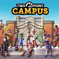 Two Point Campus es anunciado oficialmente. La locura y gestión de nuestra propia universidad llegará en 2022