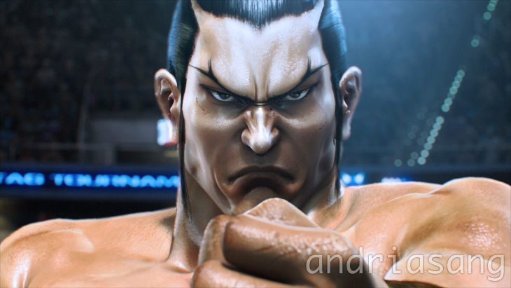 Foto de 180211 - Tekken Tag Tournament 2 (CGI) (2/29)