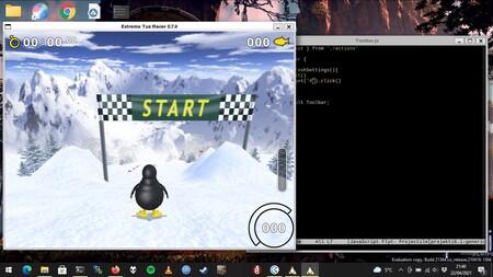 Linux se disfraza de Windows: el soporte de apps con interfaz gráfica en WSL2 permite que ambos sistemas coexistan como nunca