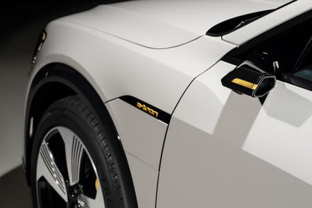 Audi E Tron 120