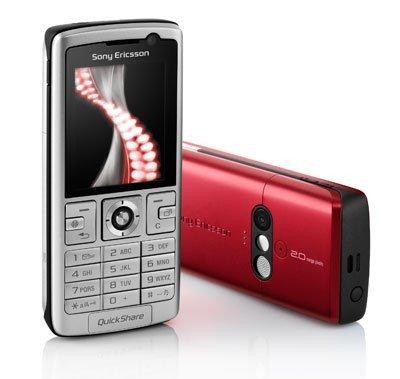 3GSM: Sony Ericsson K610