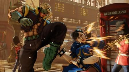 Confirmado: Street Fighter V nunca será lanzado para Xbox One