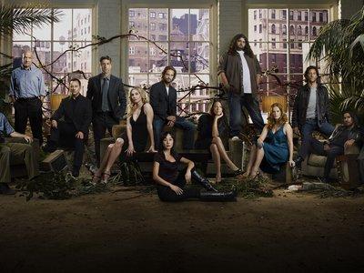 Estrellas Invitadas: series agotadas, apología del suicidio y el final de 'Lost'
