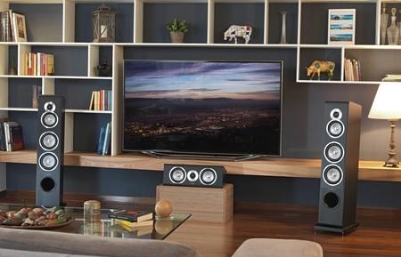 Sonus faber lanza una nueva gama de altavoces en la gama de entrada pero con grandes prestaciones