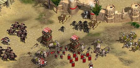 Captura de Imperium 2