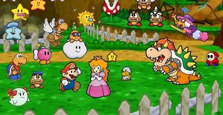 Retroanálisis de Paper Mario, o cómo fue el nacimiento de la fabulosa saga protagonizada por el Mario de papel