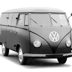 Foto 10 de 19 de la galería volkswagen-t1-typ2 en Motorpasión