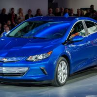 La homologación EPA del nuevo Chevrolet Volt suma 5 kilómetros más de autonomía eléctrica de lo esperado