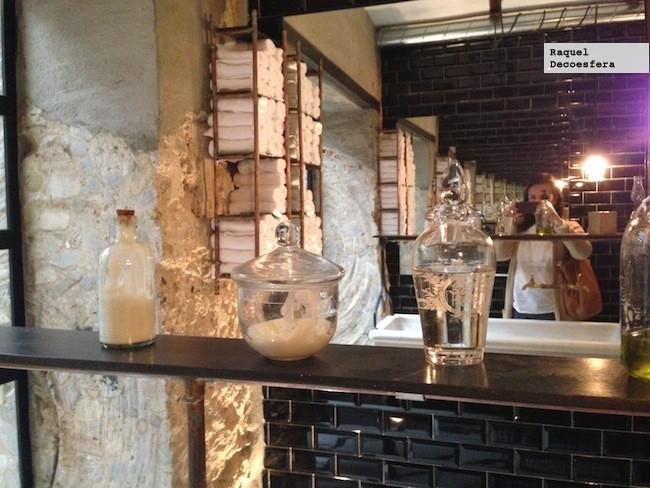 Griferia Baño Antiguo:Más información