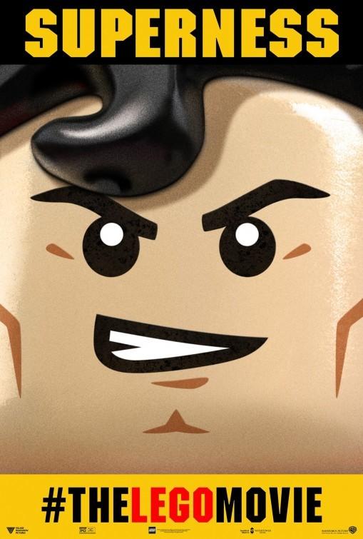 Foto de Carteles de 'La LEGO Película' (12/17)