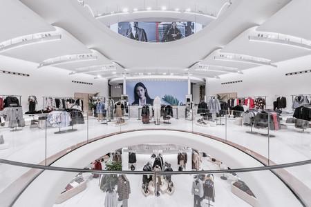 Así son las tiendas del futuro: más rentables, sin dependientes y con robots