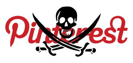 Varias cuentas de Pinterest han sido hackeadas