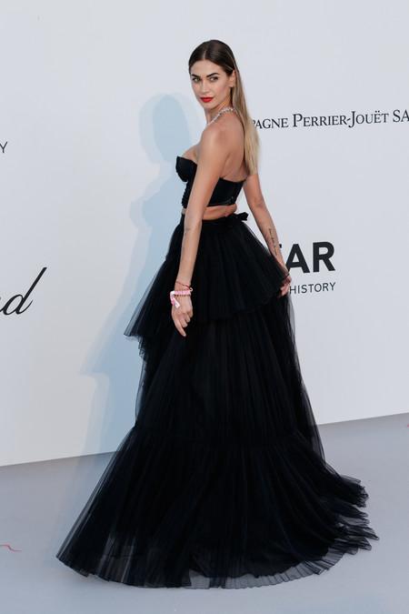 Melissa Satta gala amfar 2019