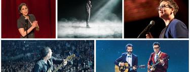 Los 11 mejores especiales de comedia stand-up para ver en Netflix y HBO durante la cuarentena por coronavirus